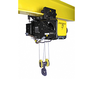 EX Hazardous location hoists