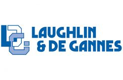 laughlin-and-de-gannes-logo